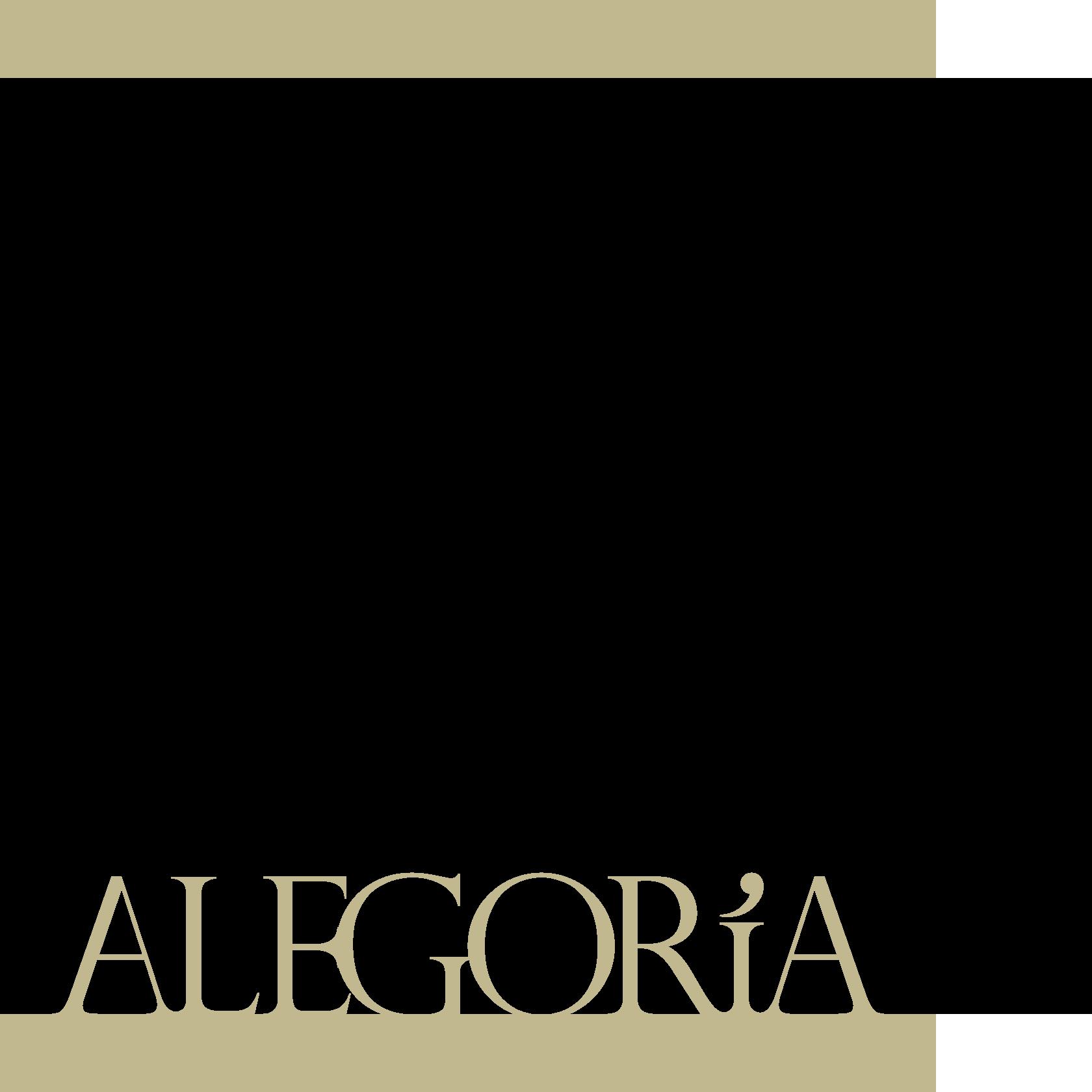 ALEGORÍA